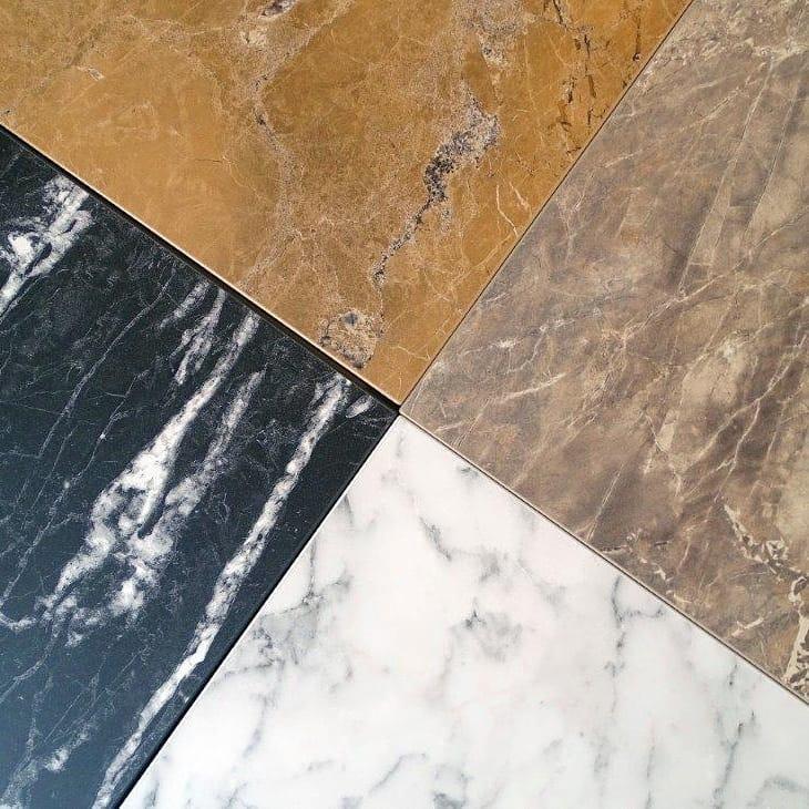 Acrylic Pianovo marble